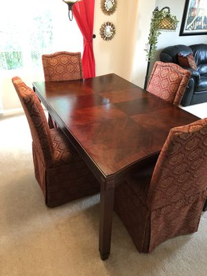 Dining set for Sale in Oregon City, OR