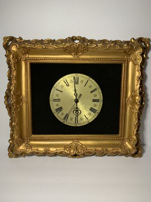 Antique London Quartz Wall Clock for Sale in Reno, NV
