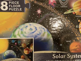 8 Melissa & Doug kids Puzzles for Sale in Los Angeles,  CA
