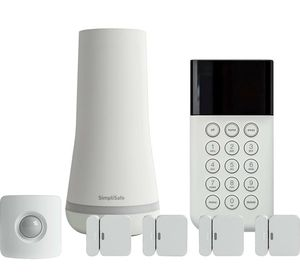Simplisafe Wireless home security system for Sale in Chino Hills, CA