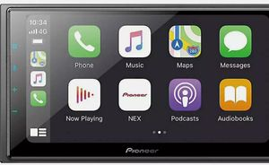"Pioneer DMH-W4660NEX 6.8"" Car Stereo Receiver, Apple CarPlay, Android Auto for Sale in Los Angeles, CA"