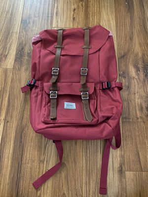 Red Traveling Hiking Backpack for Sale in San Diego, CA