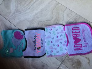 Baby Bibs for Sale in Payson, AZ