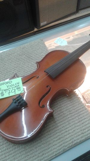 Oxford Violin for Sale in Crosby, TX