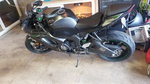2016 kawasaki ninja zx6r for Sale in Vancouver, WA