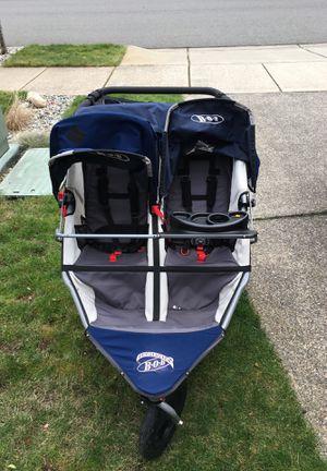 Bob Revolution double stroller for Sale in Mill Creek, WA