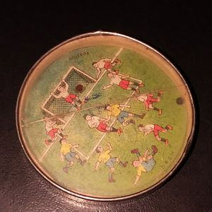 Vintage dexterity soccer puzzle and or game for Sale in Marion, OH