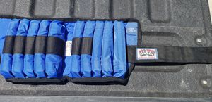 Single All Pro 20 lb ankle weight for Sale in Lee's Summit, MO
