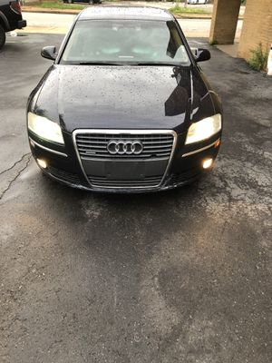 2007 Audi a8L for Sale in St. Louis, MO