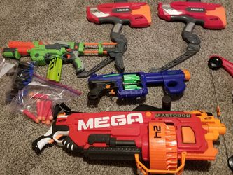 Nerf Guns for Sale in Puyallup,  WA