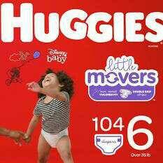 Huggies and pampers. n,1,2,3,4,5,6 for Sale in Auburn, WA
