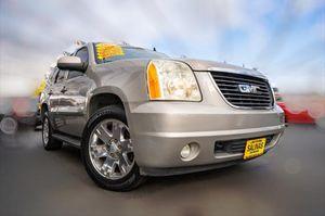 2007 GMC Yukon for Sale in Gilroy, CA