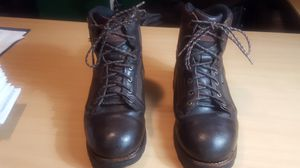 Mens Red Wing Boots, Irish Setter 11 for Sale in Franklin, MI