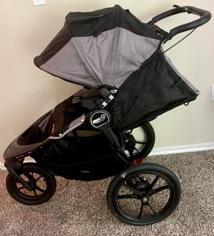 Baby jogger summit x3 for Sale in Dallas, TX