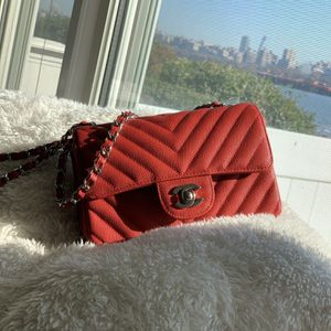 Chanel Flap Bag for Sale in New York, NY