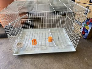 Large bird cage for Sale in Covina, CA