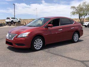 2014 Nissan Sentra for Sale in Scottsdale, AZ