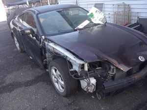 06 Hyundai Tiburon parts ,the motor run,trans good for Sale in Monroe Township, NJ