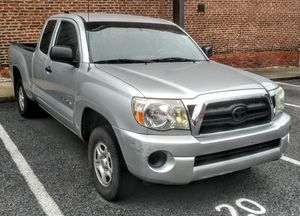 2005 Toyota Tacoma Access Cab. 147K; $7000 for Sale in Baltimore, MD