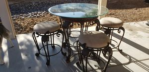 antique table for Sale in North Las Vegas, NV