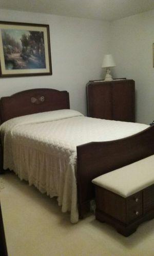 Midcentury Bedroom Set for Sale in US