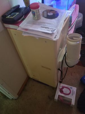Portable ac unit must pick up only for Sale in Hilo, HI