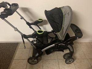 Sit N' Stand Stroller for Sale in Alafaya, FL