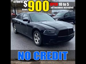 NEW ARRIVAL Dodge Charger $900 Down! Avenger for Sale in Parma, OH