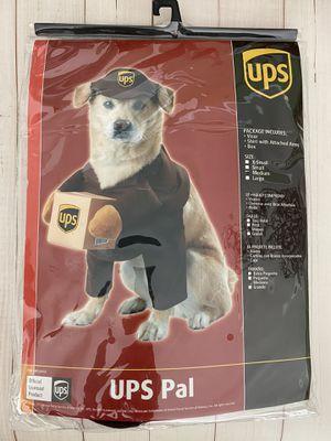 Dog UPS Halloween costume for Sale in Ashburn, VA