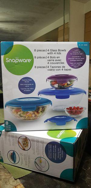Snapware Dishware for Sale in Moreno Valley, CA