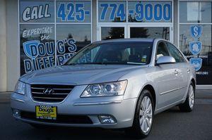 2010 Hyundai Sonata for Sale in Lynnwood, WA