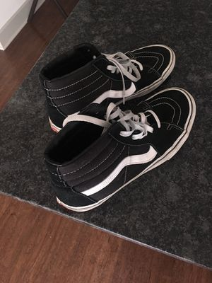 VANS Classic High-Top Men's Size 10.5 for Sale in Englewood, CO