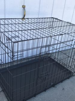 PET TRAINING CRATE for Sale in Torrance,  CA