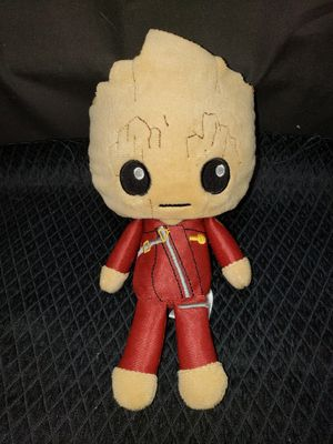 "Marvel guardian of the galaxy baby groot 8"" for Sale in South Zanesville, OH"