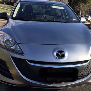 2010 Mazda Mazda3 for Sale in Arlington, VA