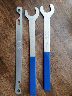 JECR 32mm & 36 mm Wrench for Sale in Orlando, FL