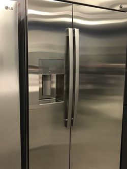 GE MONOGRAM SUB ZERO STAINLESS STEEL BRAND NEW OPEN BOX 42' Inches Width for Sale in Moreno Valley,  CA