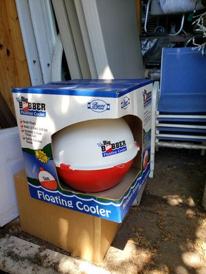 Floating cooler for Sale in Chelsea, MA