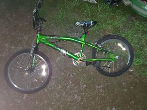 20 inch bike for Sale in Frederick, MD