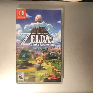 The legend of Zelda links awakening for Sale in Brooklyn, NY
