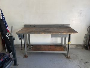 Work bench for Sale in Manteca, CA