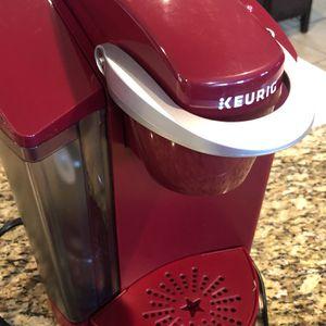 Keurig New Condition! for Sale in San Antonio, TX