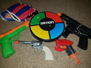 Boys Toys Nerf Guns and More for Sale in Nashville, TN