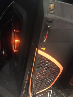 Custom gaming PC Just like new (Ryzen 5 3600, Rx 580, 2TB, 16gb ram) for Sale in Dumfries, VA