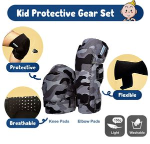 Kids bike pads and gloves for Sale in Fresno, CA