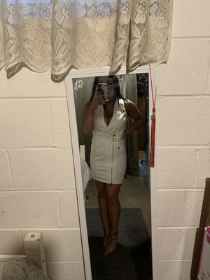 White dress for Sale in Parma, OH