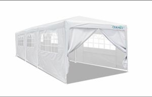 Gazebo Heavy Duty Tent Pavilion Canopy BBQ Get Together Shade Party Weddings for Sale in Reno, NV
