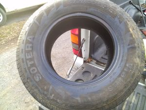 205 75 14 tire for Sale in Macungie, PA