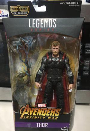 Marvel Legends (Thor) for Sale in Santa Ana, CA