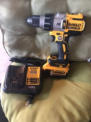Hammer Drill for Sale in San Bruno, CA